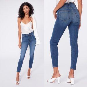 Paige Women's Margot Crop Jeans Sz.26